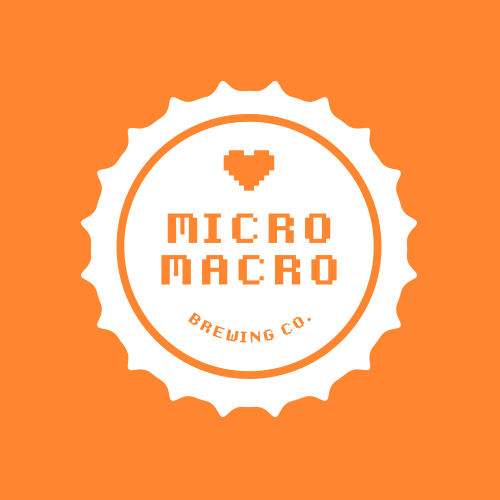 Micro Macro Brewing Co. logo